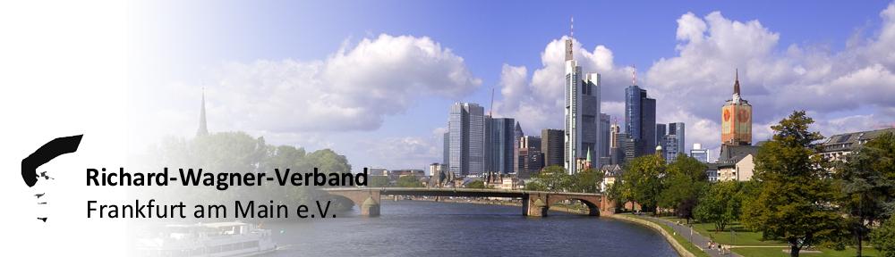 Richard-Wagner-Verband Frankfurt